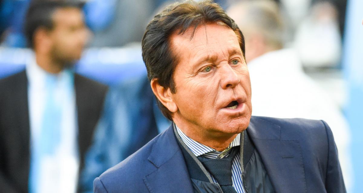 FC Nantes: Waldemar Kita durcit encore le ton avec les supporters, une plainte déposée!
