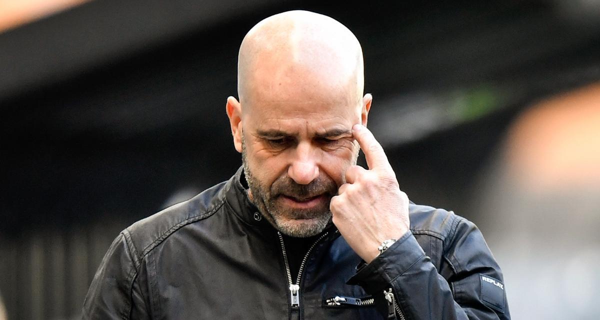 OL: le tandem Aulas – Juninho a fait quelques cachoteries à Peter Bosz