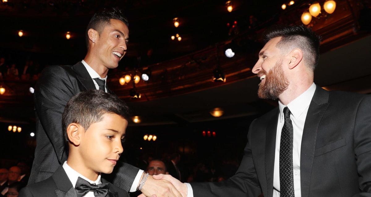 FC Barcelone, Juventus: Messi et Cristiano Ronaldo ont trouvé un autre terrain pour exprimer leur rivalité