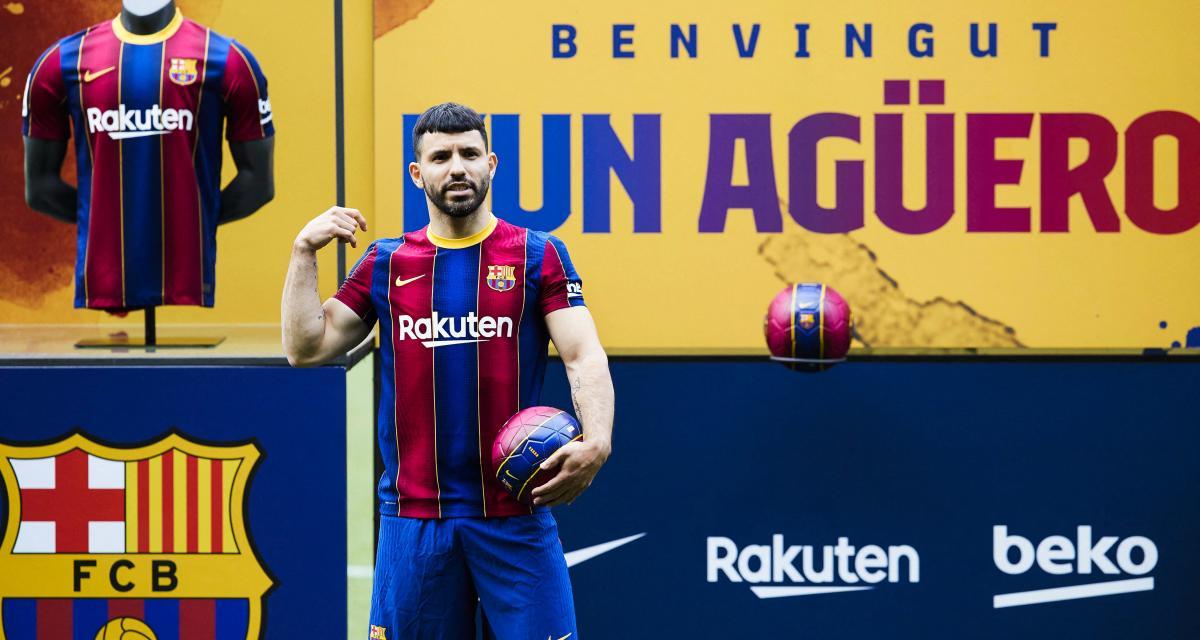 FC Barcelone: Sofia Calzetti, une nouvelle alliée débarque pour le couple Antonella - Léo Messi