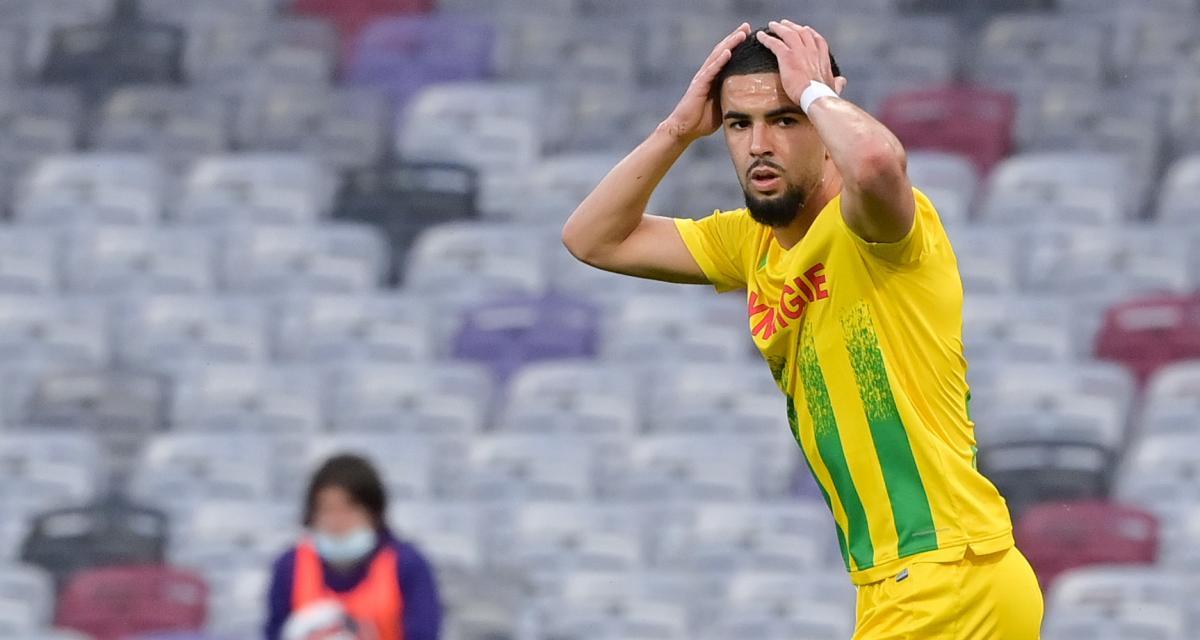 FC Nantes – Mercato: Louza vendu, Mogi Bayat signe son premier coup de l'été