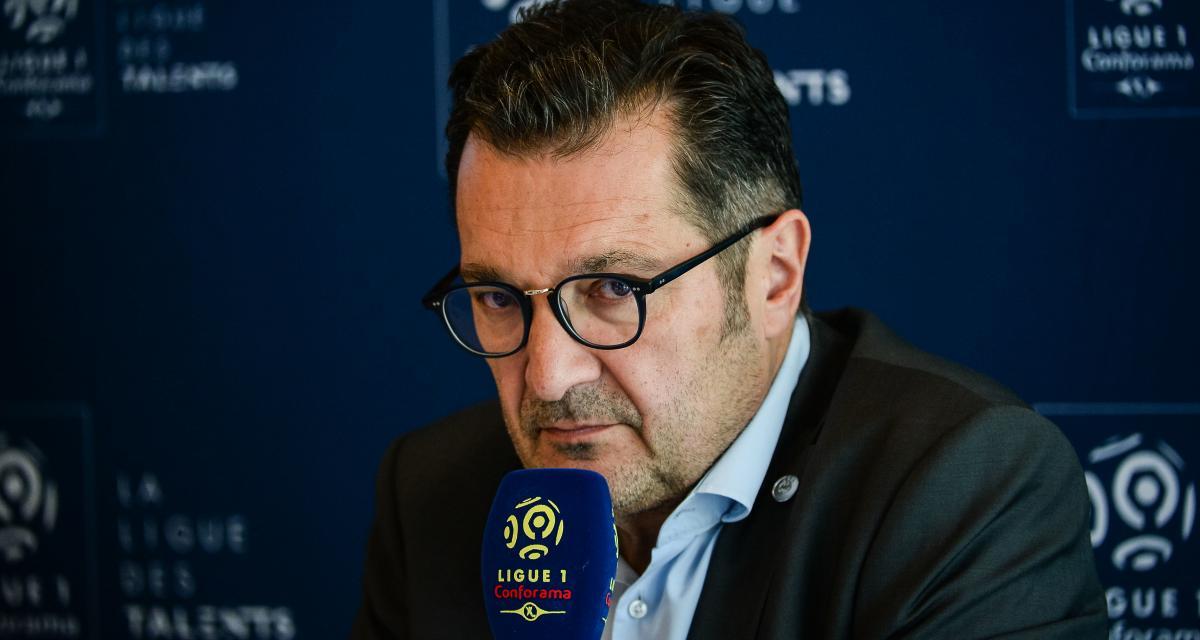 Girondins de Bordeaux: la liste des repreneurs se réduit, Fievet éjecté!