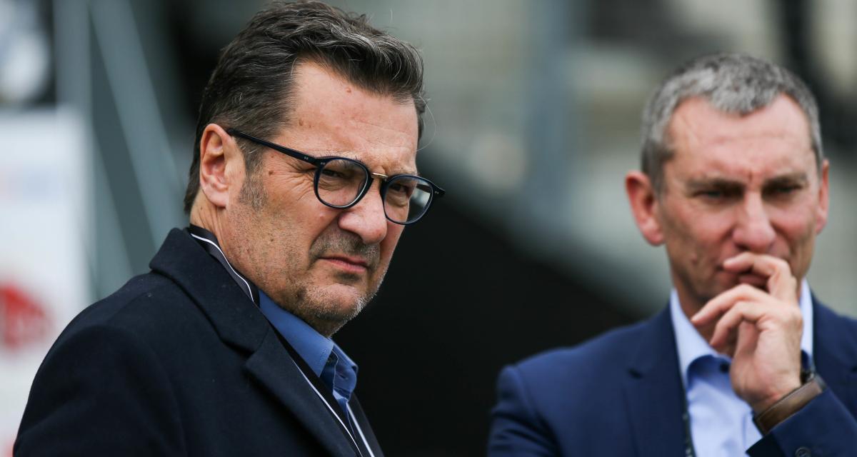 Girondins: un deuxième dossier a été validé par Rotschild