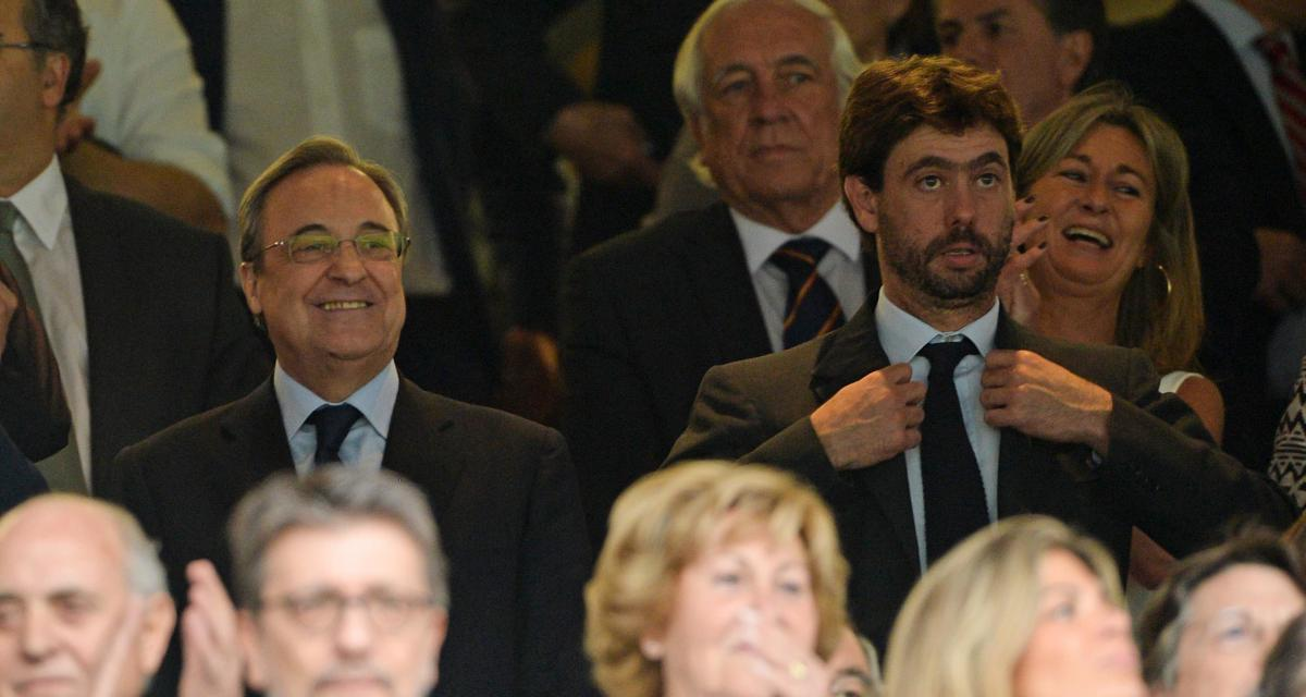 FC Barcelone, Real Madrid, Juventus: Riolo promet un retour en force de la Super League