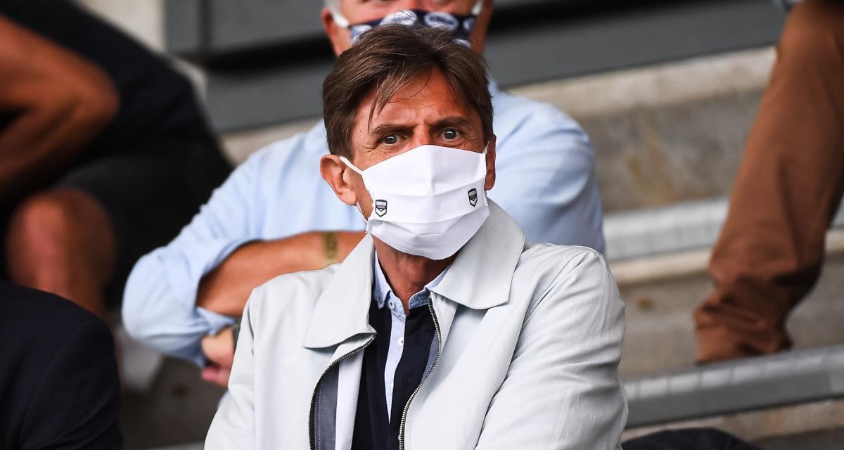 Girondins : Daniel Riolo lâche un scoop sur le rachat, les supporters sont au paradis !
