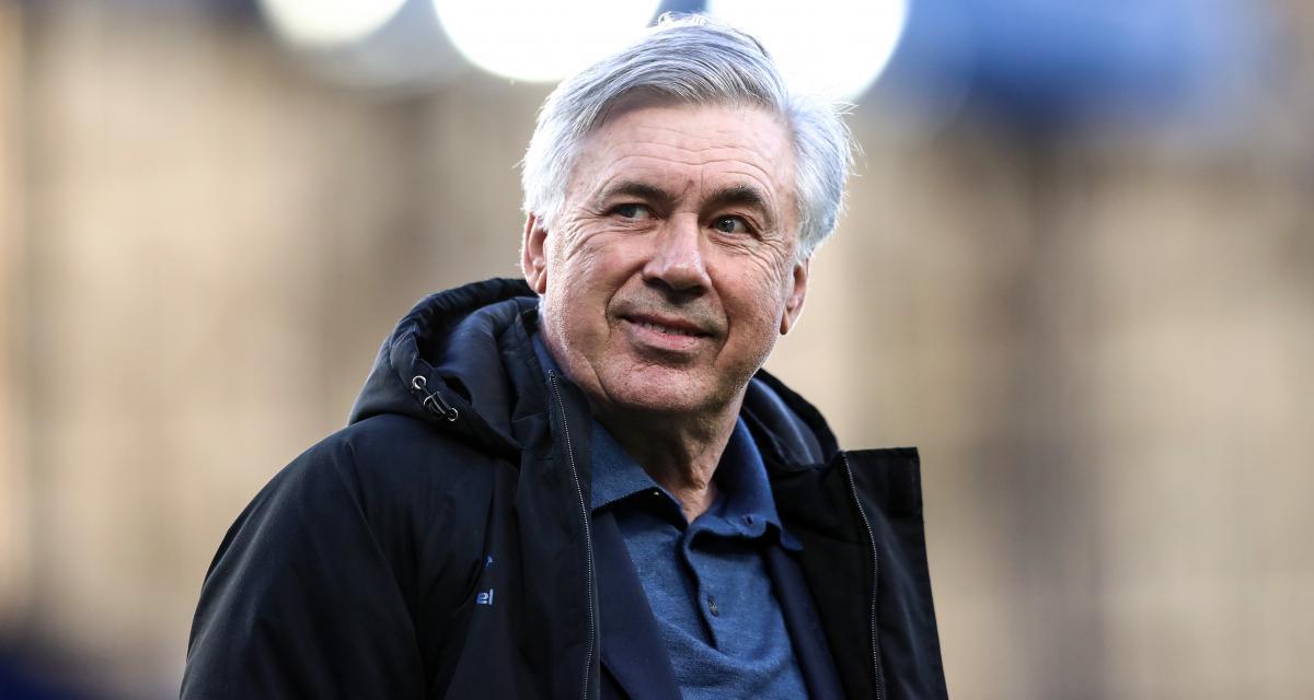 Real Madrid - Mercato : une figure de l'OM et de l'OL avec une autre du LOSC dans les valises d'Ancelotti ?