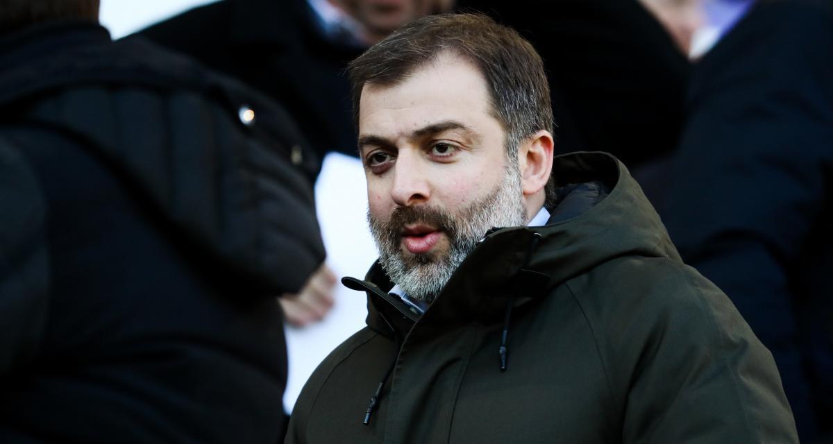 FC Nantes - Mercato : un attaquant international offert sur un plateau par Bayat ?
