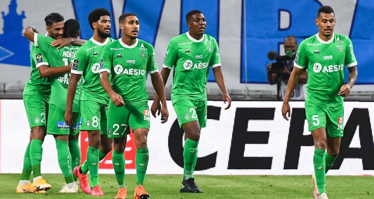 ASSE : le premier match amical des Verts est fixé !