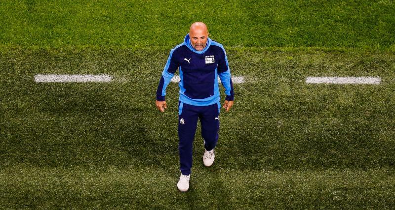 Sampaoli va rester en vacances à Marseille