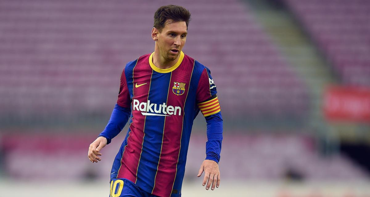 Les infos du jour : Messi prolonge au Barça, le Milan hésite entre Camara (ASSE) et Kamara (OM), Galtier a signé dans un club