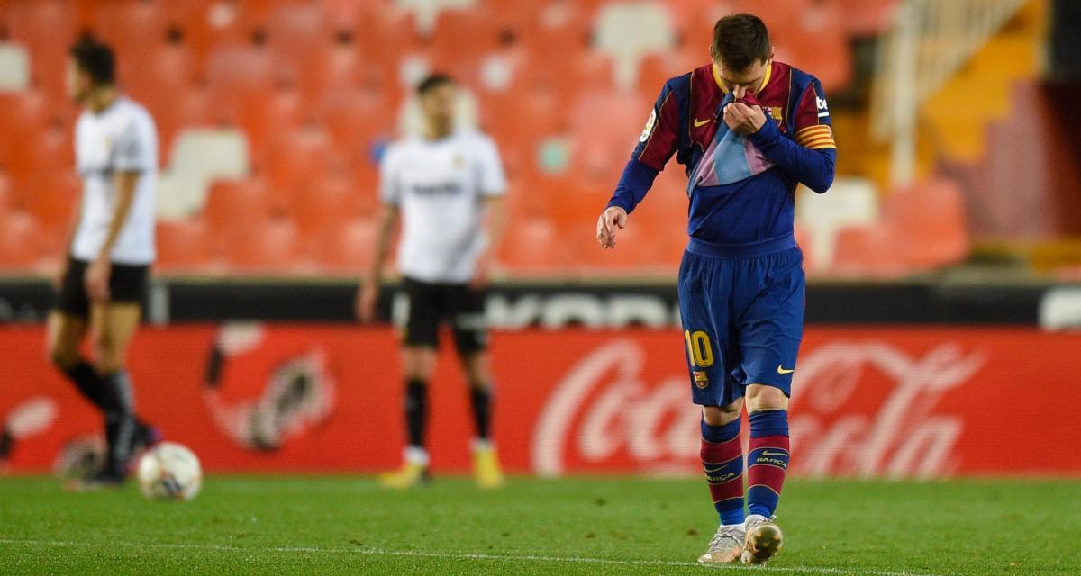 FC Barcelone, PSG - Mercato : les derniers détails du contrat astronomique de Messi dévoilés