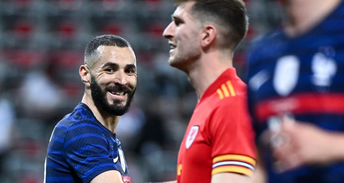 France - Galles (3-0) : une polémique déterrée par Daniel Riolo entache le retour de Benzema