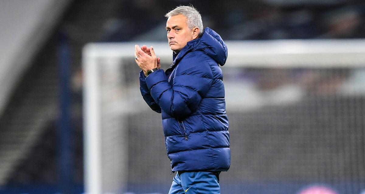 OM - Mercato : un ex de l'ASSE et du FC Nantes a frappé, Mourinho lâche McCourt !