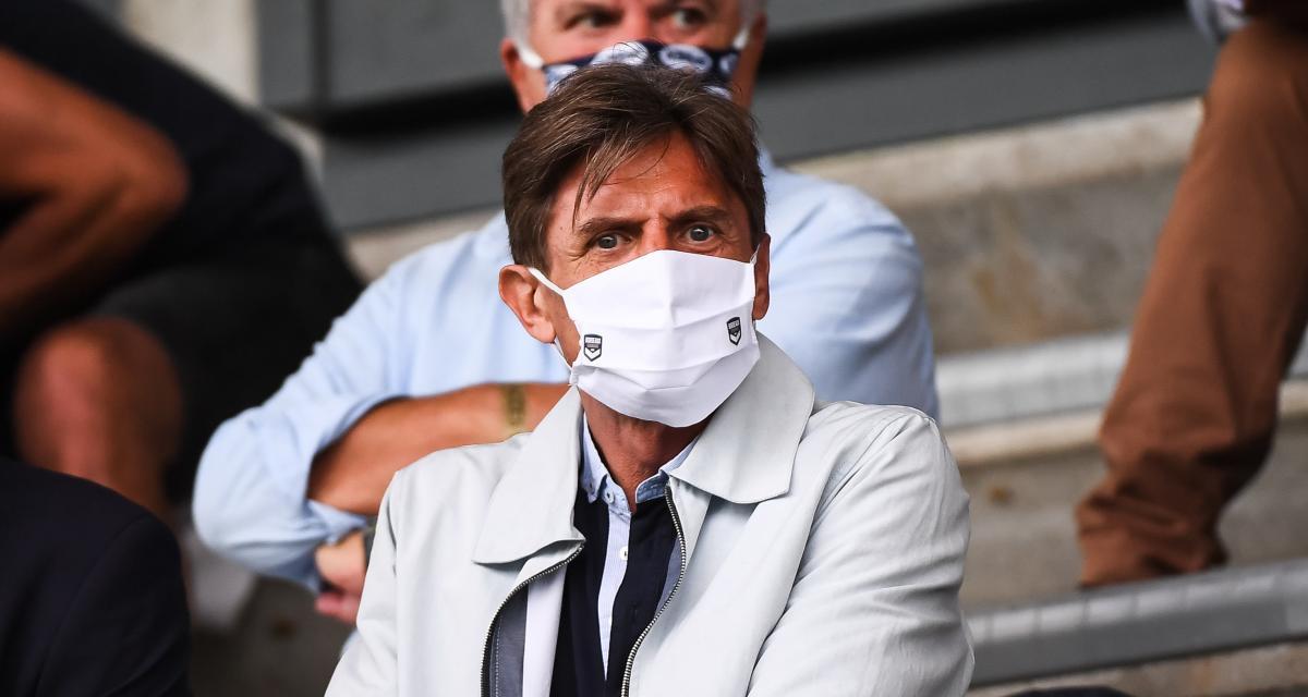 Girondins : le 2e homme le plus riche du monde intéressé par le club, le scoop de Riolo validé !