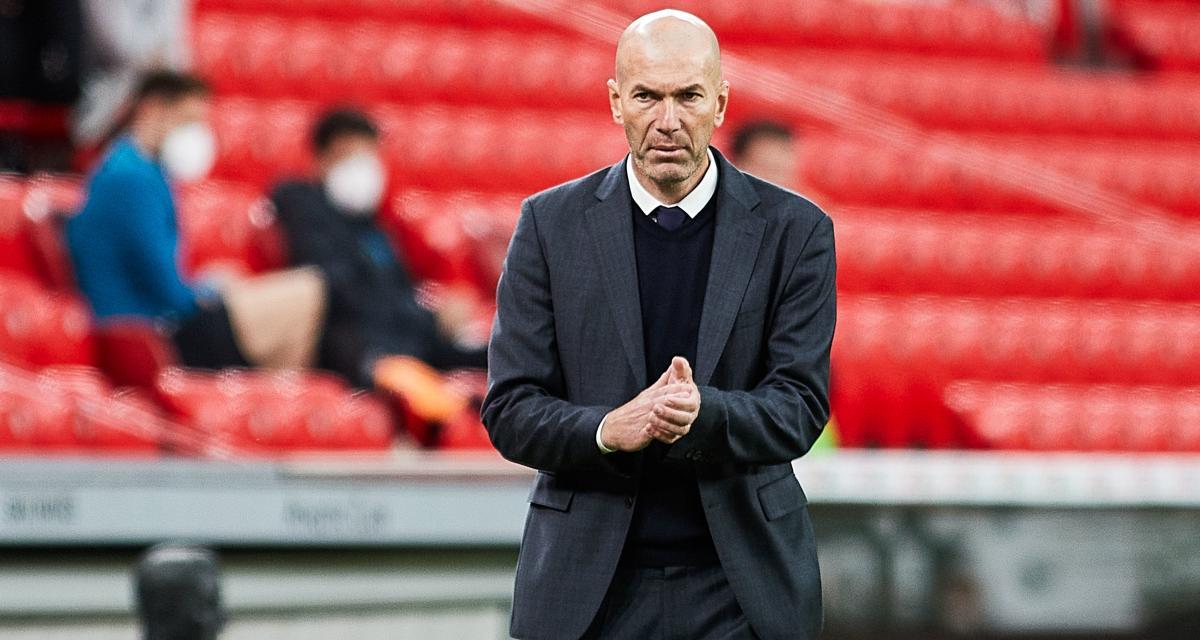 Real Madrid: Zinédine Zidane s'adjuge un ultime titre avec les Merengue