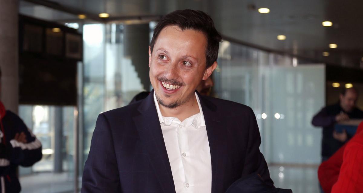 OM, ASSE - Mercato : Longoria creuse un filon très cher à Puel