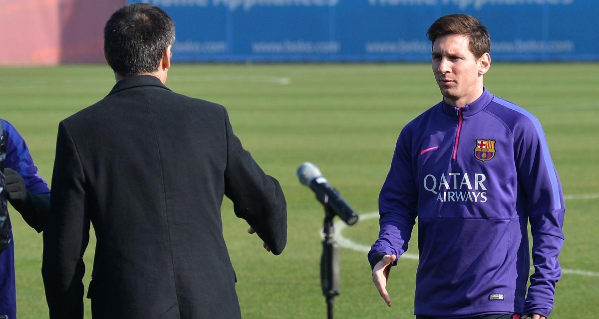 FC Barcelone : salaire de Griezmann, prêt détourné… les incroyables écarts du pire ennemi de Messi