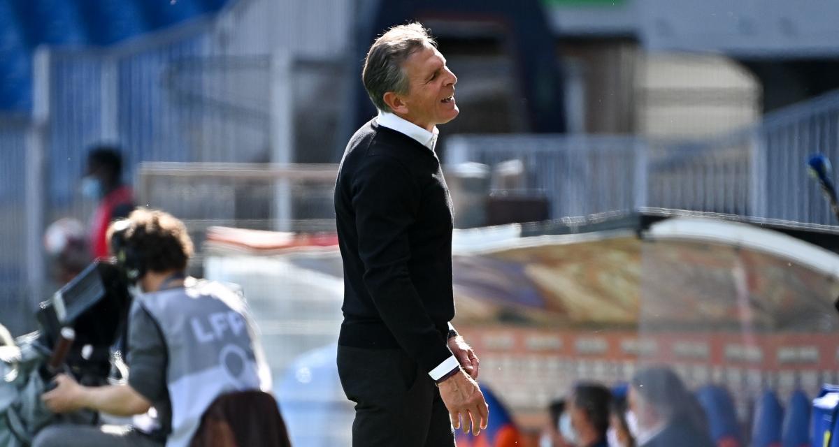 ASSE - Mercato : Puel négocie un très gros coup avec un ancien club au nez et à la barbe des Girondins