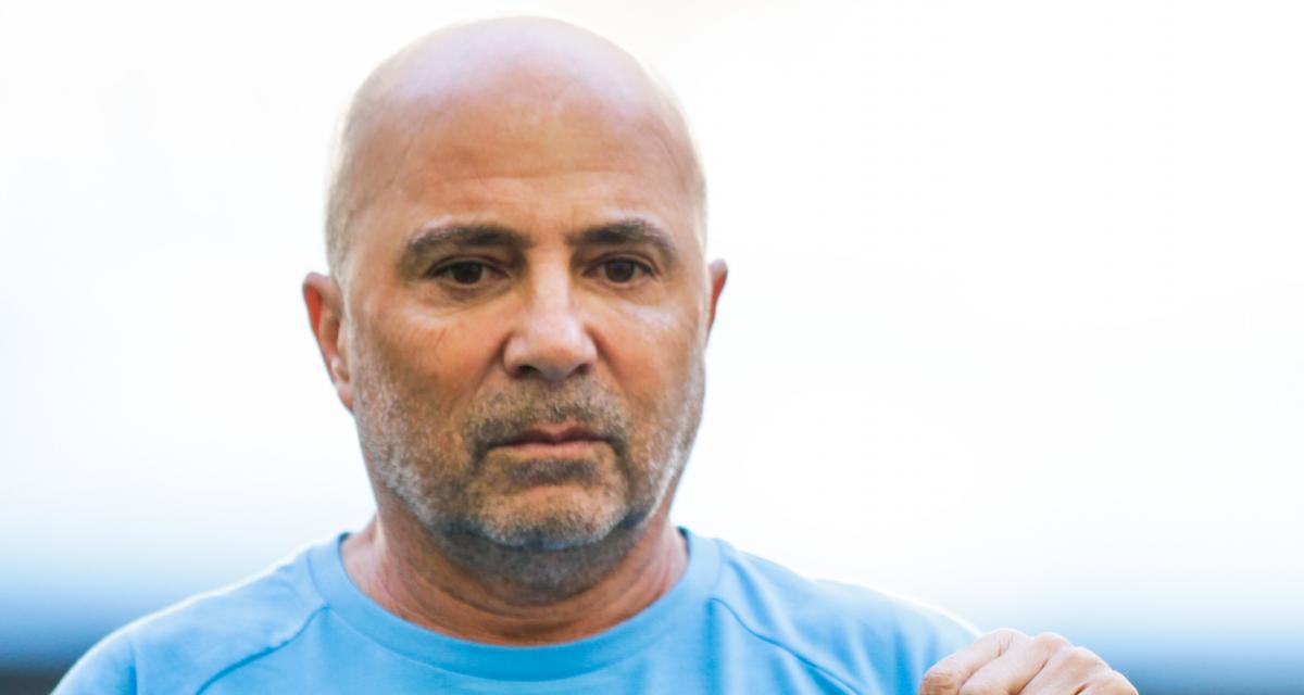 OM - Mercato : Sampaoli a fait une nouvelle victime