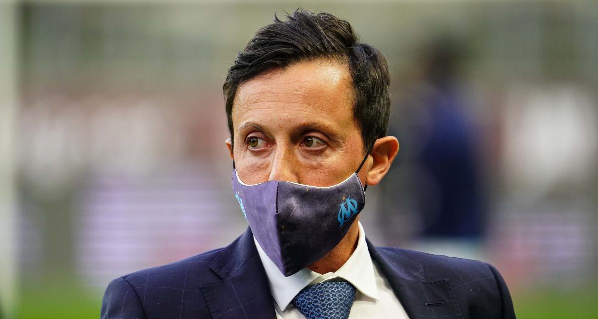OM - Mercato : Longoria a ferré le renfort qui a toujours manqué à Marseille