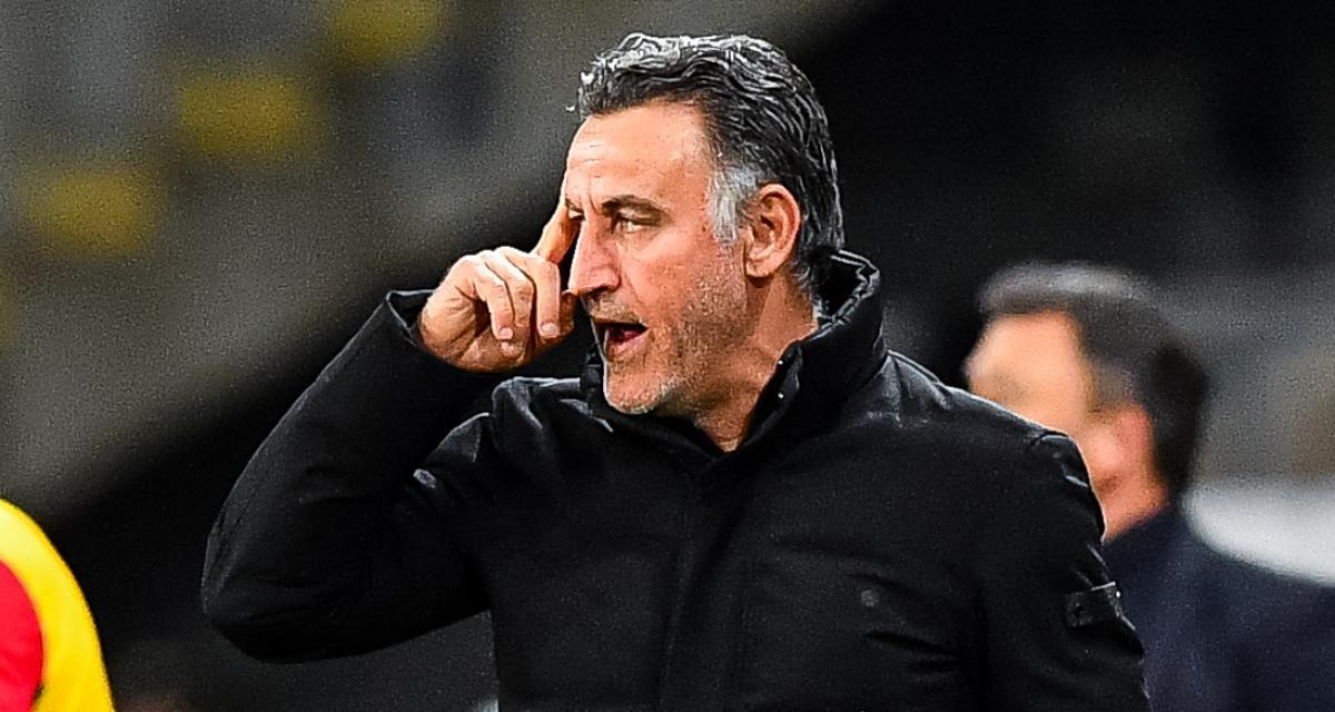 LOSC - Mercato : Galtier vise un gros poisson à Nice, les joueurs déjà au courant de son arrivée !