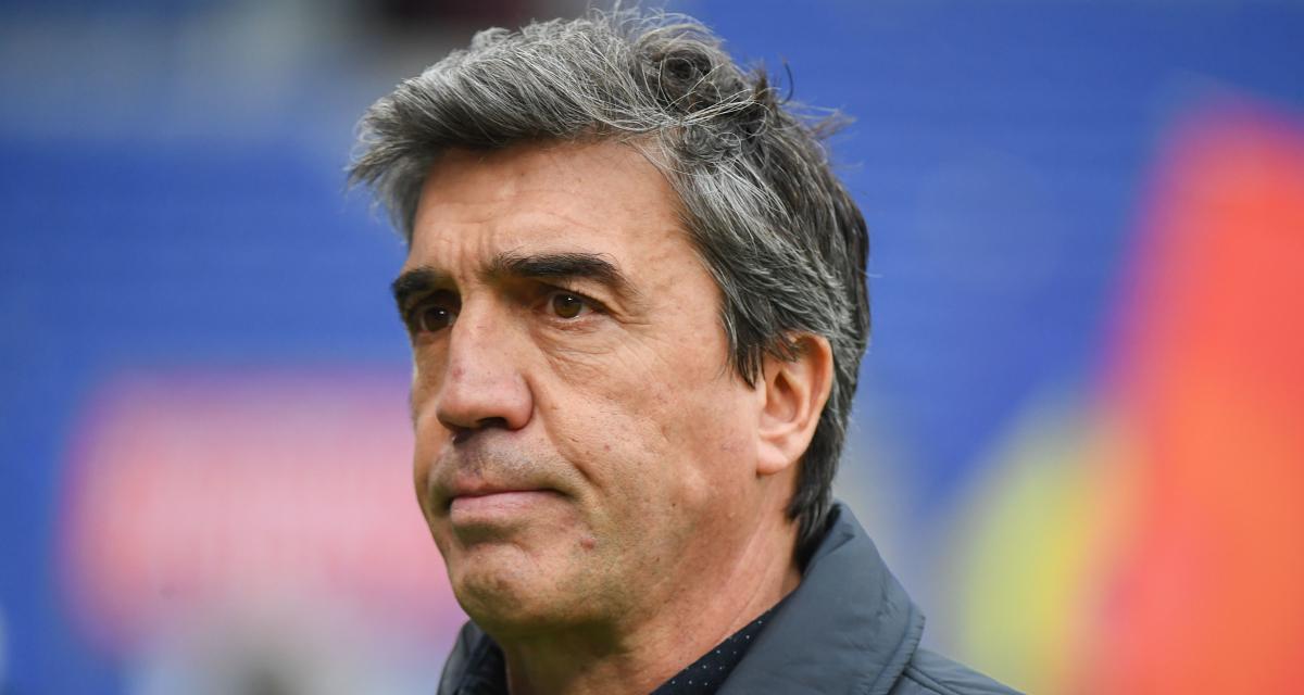 Stade de Reims : Guion vide son sac et donne des indices sur son avenir