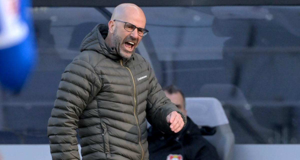 OL - Mercato : première recrue à la Juve pour Peter Bosz ?