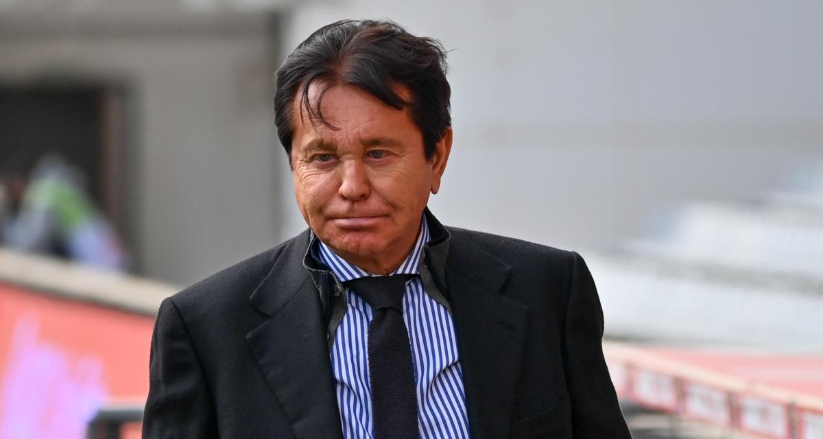 FC Nantes : Kita a forcé le départ d'un chouchou du vestiaire, les joueurs sont furax