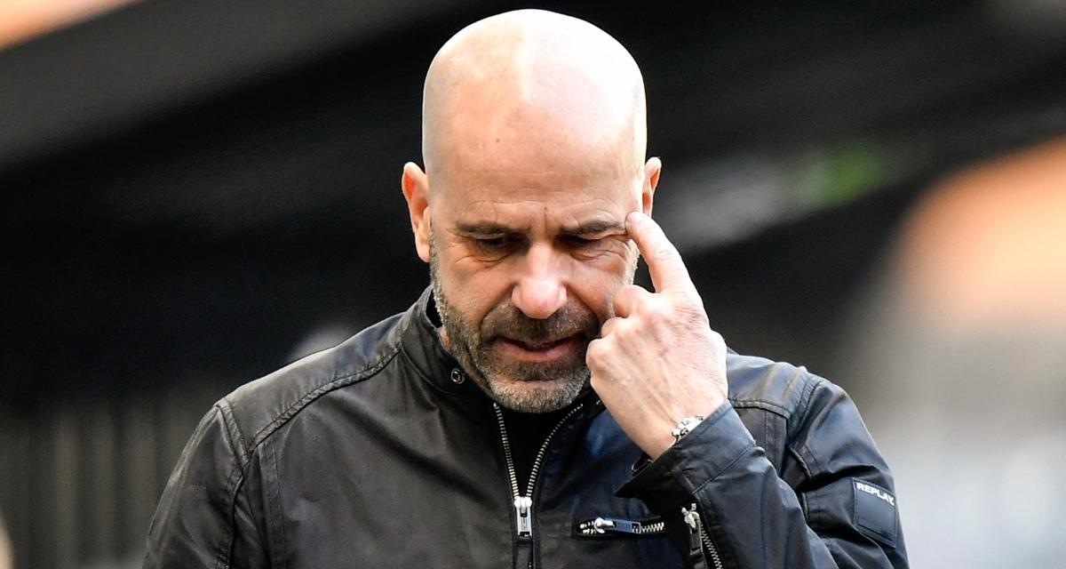 OL – Mercato: l'effet Peter Bosz déjà visible, les Gones prolongent une pépite!