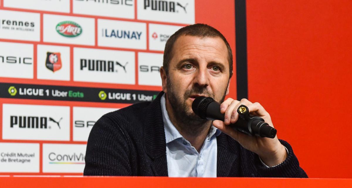 Stade Rennais: Meling, Cajuste, Nzonzi... Le point sur les dossiers chauds bretons