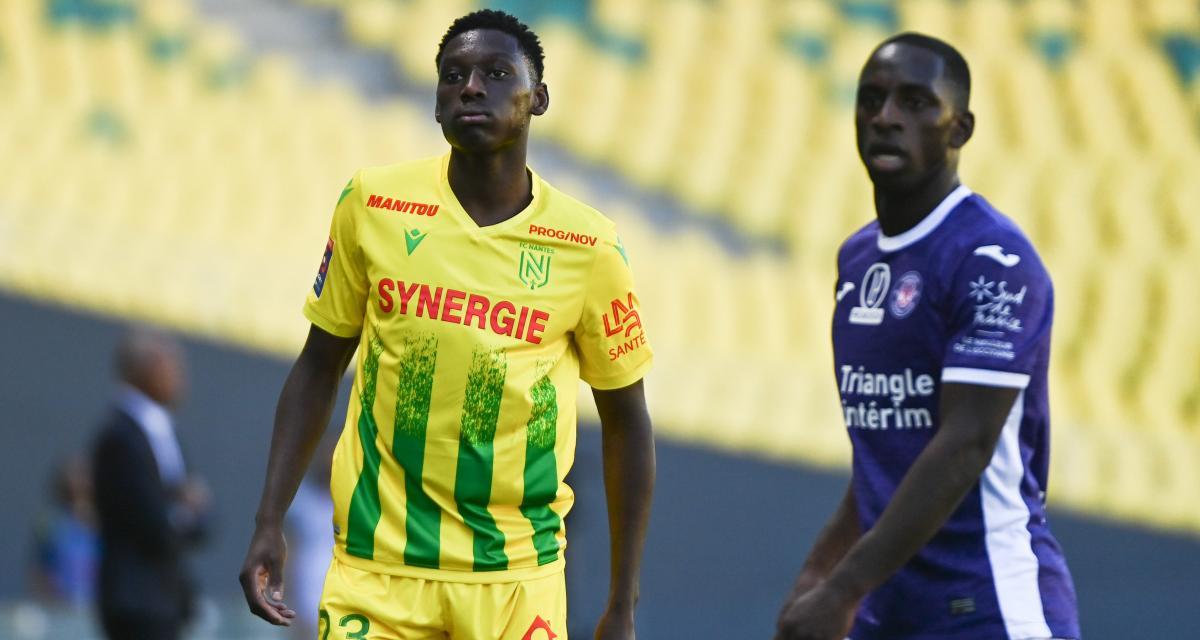 FC Nantes, OL, LOSC – Mercato: une première offre serait tombée pour Kolo Muani!