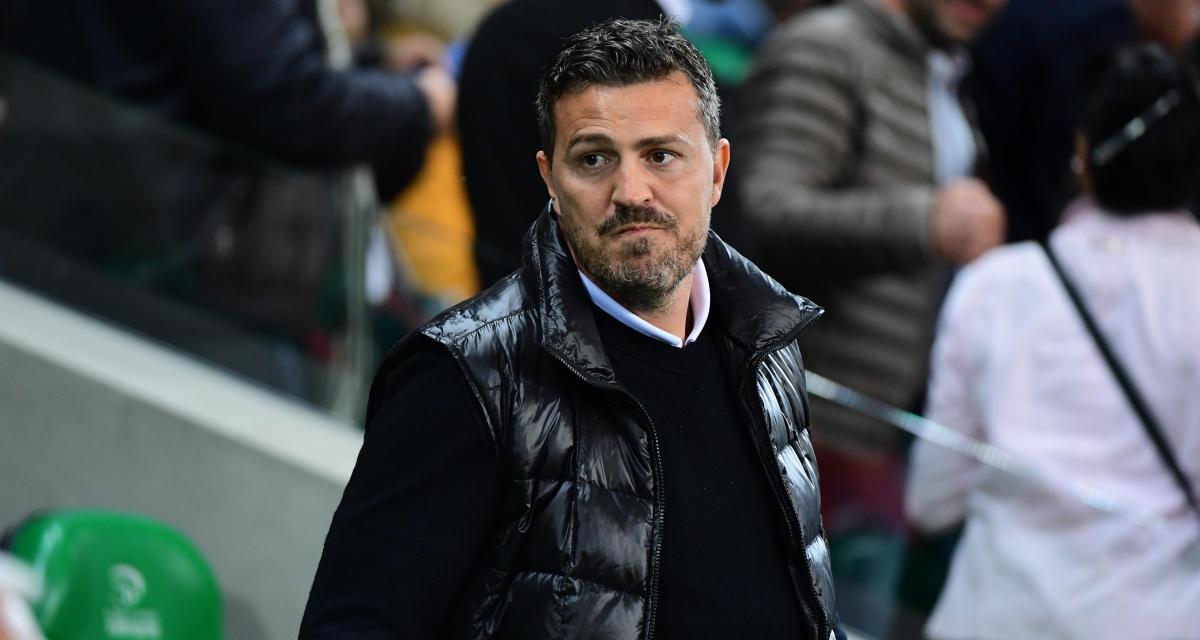 Stade de Reims – Mercato: une piste se détache pour la priorité estivale d'Oscar Garcia