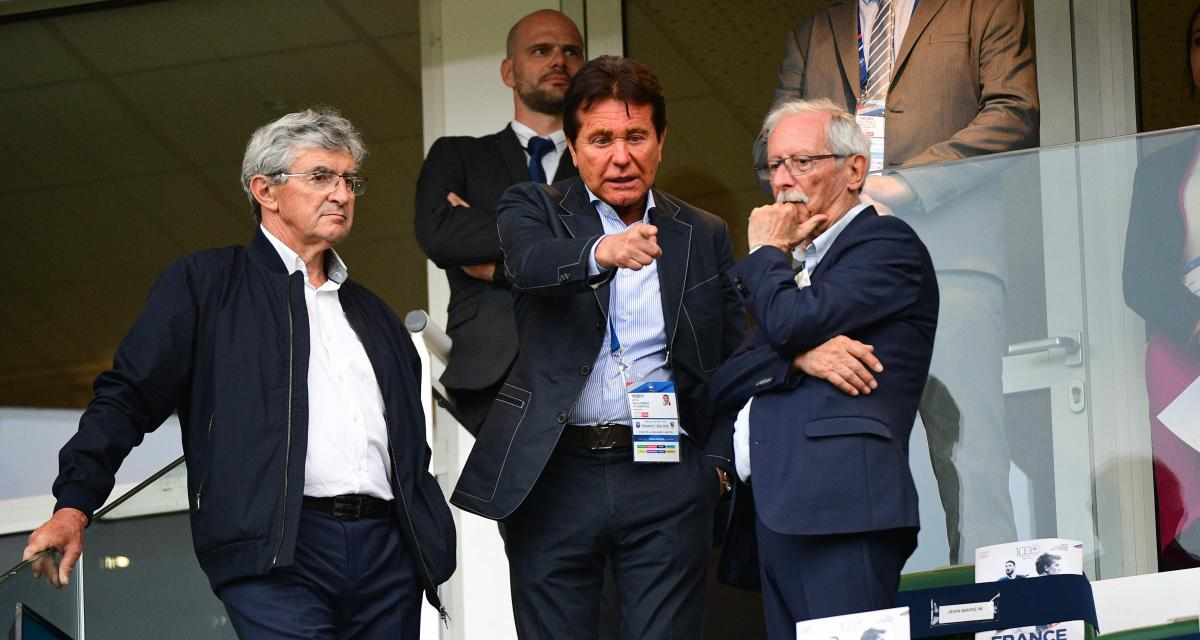 FC Nantes: DNCG, Mercato, vente du club, Brigade Loire... Waldemar Kita vide son sac!