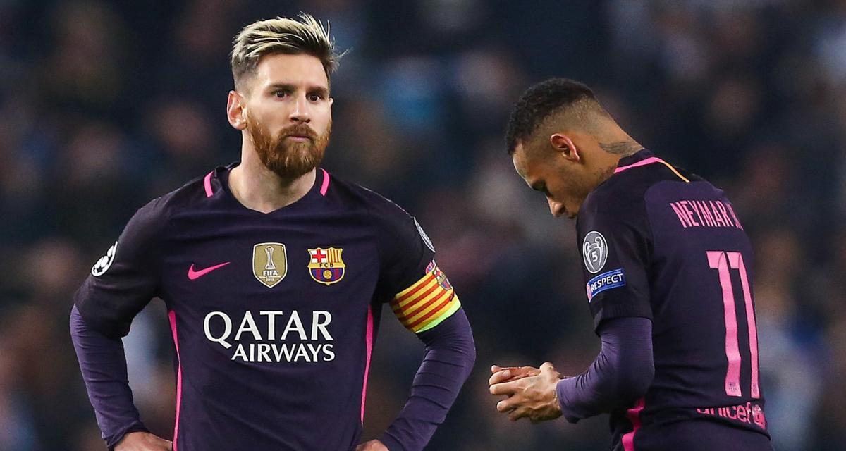 FC Barcelone, PSG : Messi a trouvé comment se venger de Neymar pour son vrai-faux retour