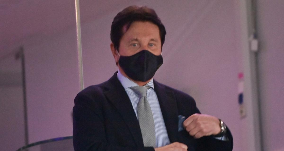 FC Nantes : Kita a ciblé les responsables de ses échecs depuis 14 ans