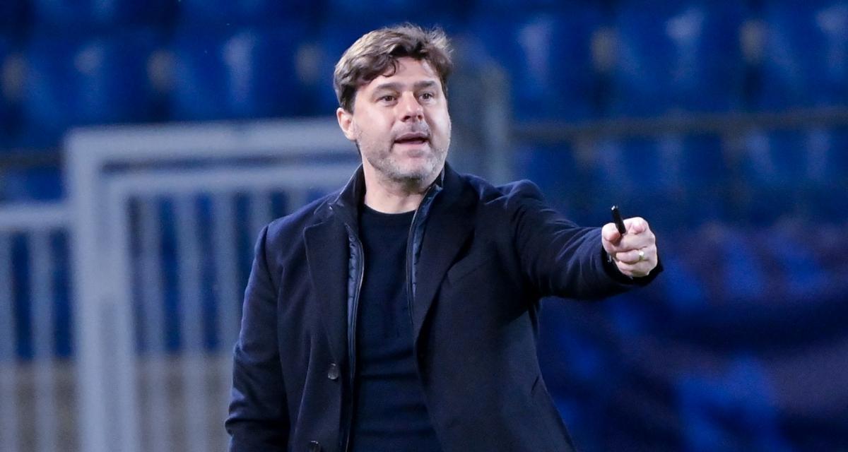 PSG - Mercato : Tottenham renonce à Conte et revient à la charge pour Pochettino ?
