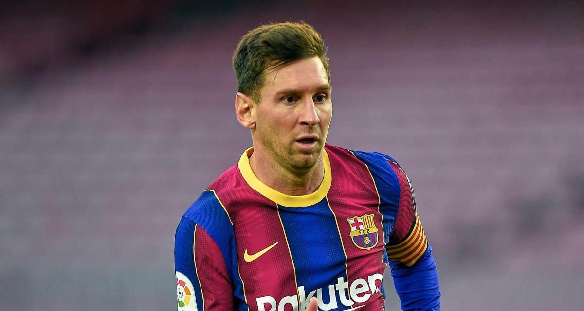FC Barcelone - Mercato : Messi voit l'un de ses coéquipiers se prononcer sur son avenir