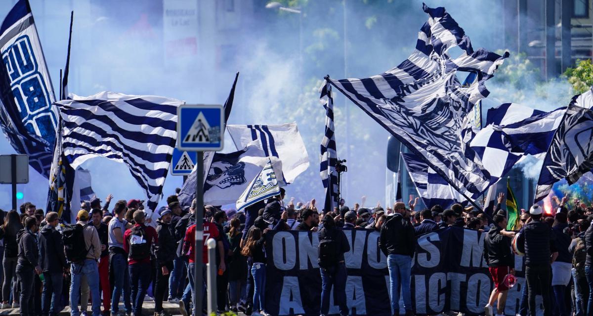 Girondins : l'un des candidats au rachat du club dans le viseur des supporters