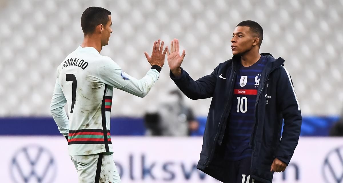 PSG - Mercato : al-Khelaïfi abat la carte Ronaldo pour retenir Mbappé