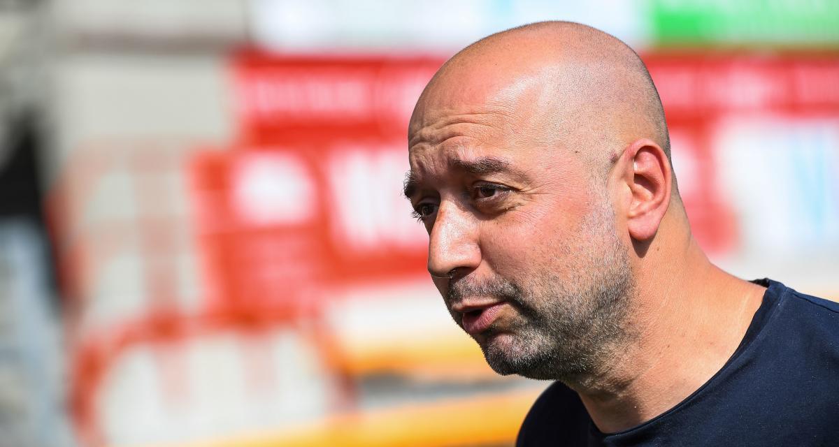 Girondins : Gérard Lopez (ex-LOSC) arrive avec de gros moyens !