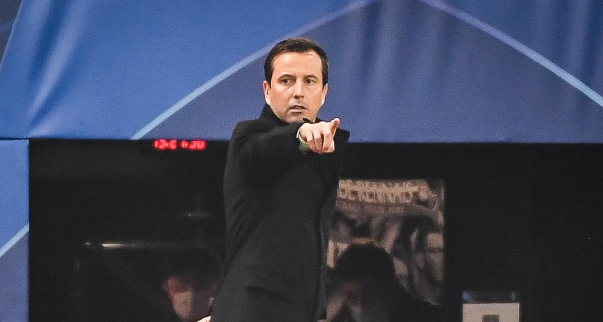 RC Strasbourg - Mercato : Julien Stéphan a déniché sa première recrue au Portugal