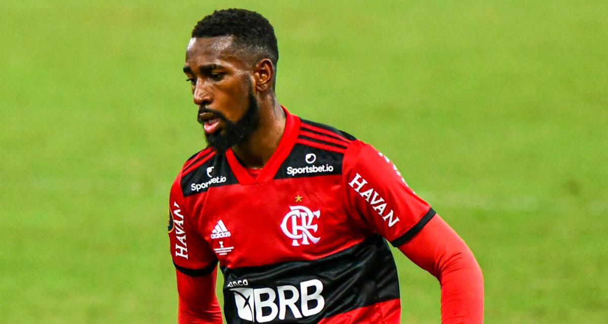 OM - Mercato : Gerson a failli signer dans un autre club français (et ce n'est pas l'OL)