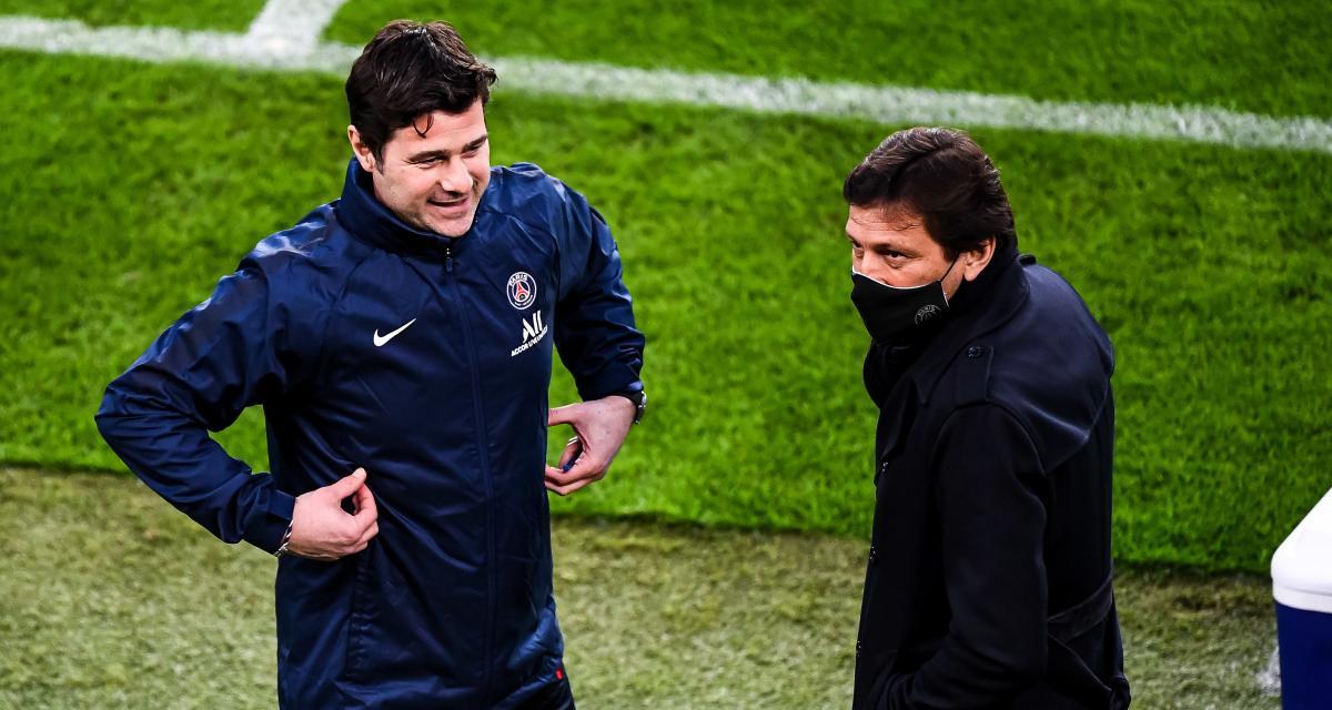 PSG - Mercato : après Wijnaldum, Leonardo s'active sur un nouveau dossier