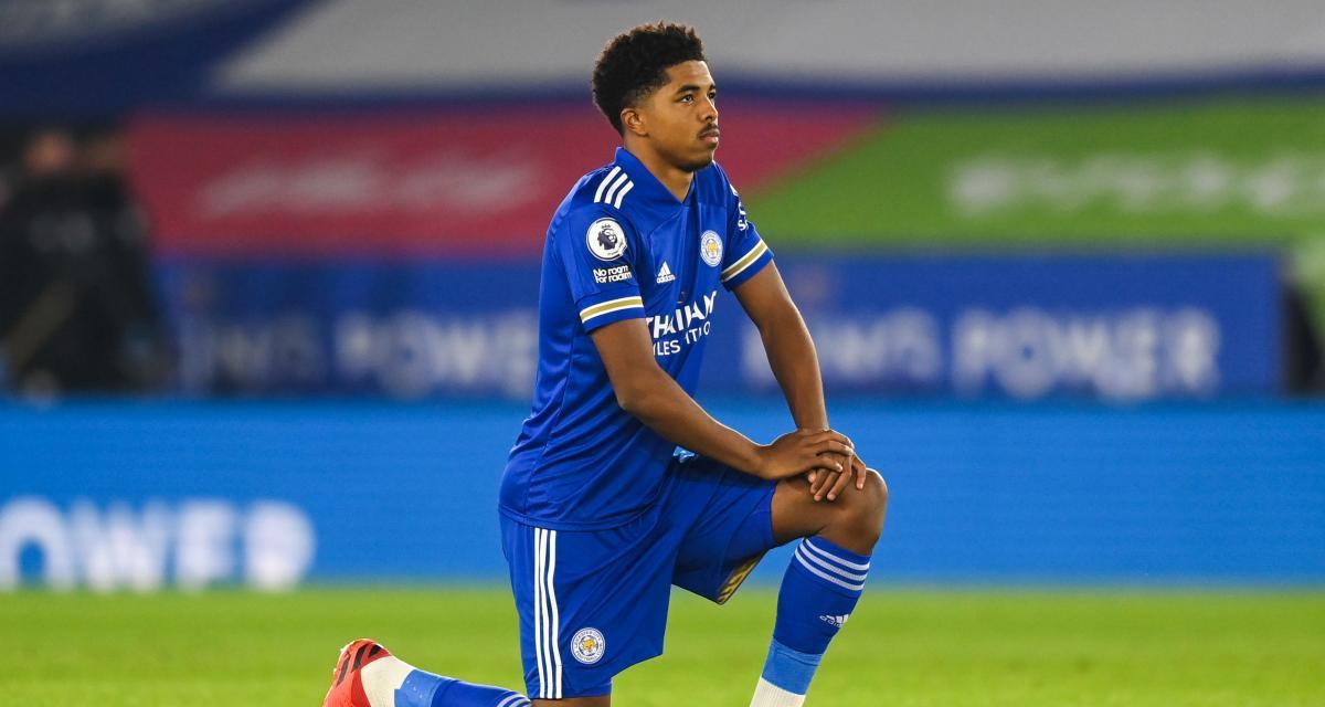ASSE - Mercato : deux cracks français sur le point de rejoindre Wesley Fofana à Leicester ?