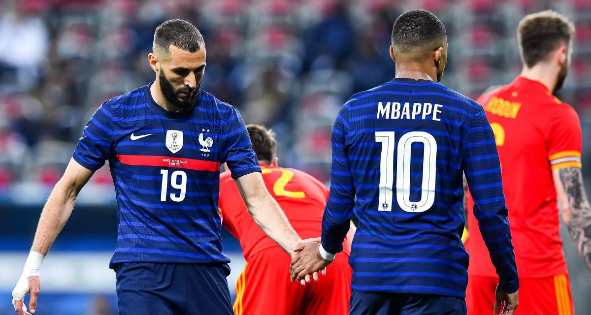 FC Nantes, Real Madrid, PSG - Mercato : le coup de gueule de Domenech sur Benzema et Mbappé