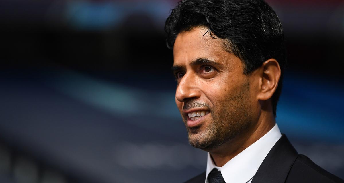 PSG: Nasser Al-Khelaïfi promet un gros Mercato et évoque sans tabou le dossier Messi