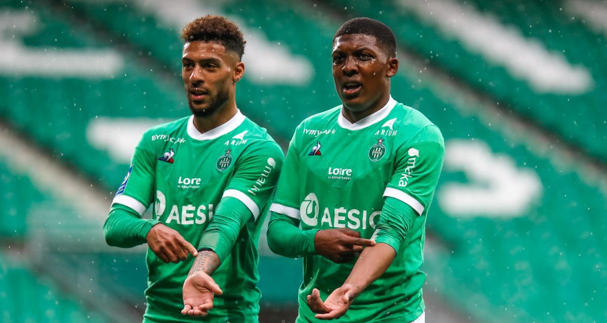 ASSE – Mercato: un partant du Stade Rennais complique le dossier Bouanga