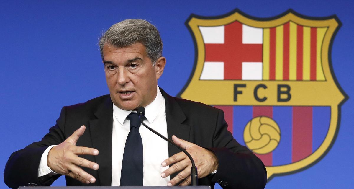 FC Barcelone, Real Madrid: une arrivée et un coup de balai au Barça, Madrid a entendu le PSG pour Mbappé