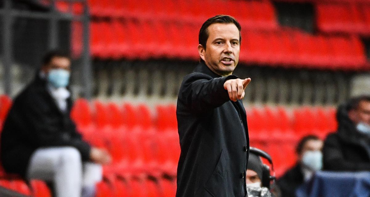 RC Strasbourg – Mercato: un recalé de Stéphan file vers la Ligue 2