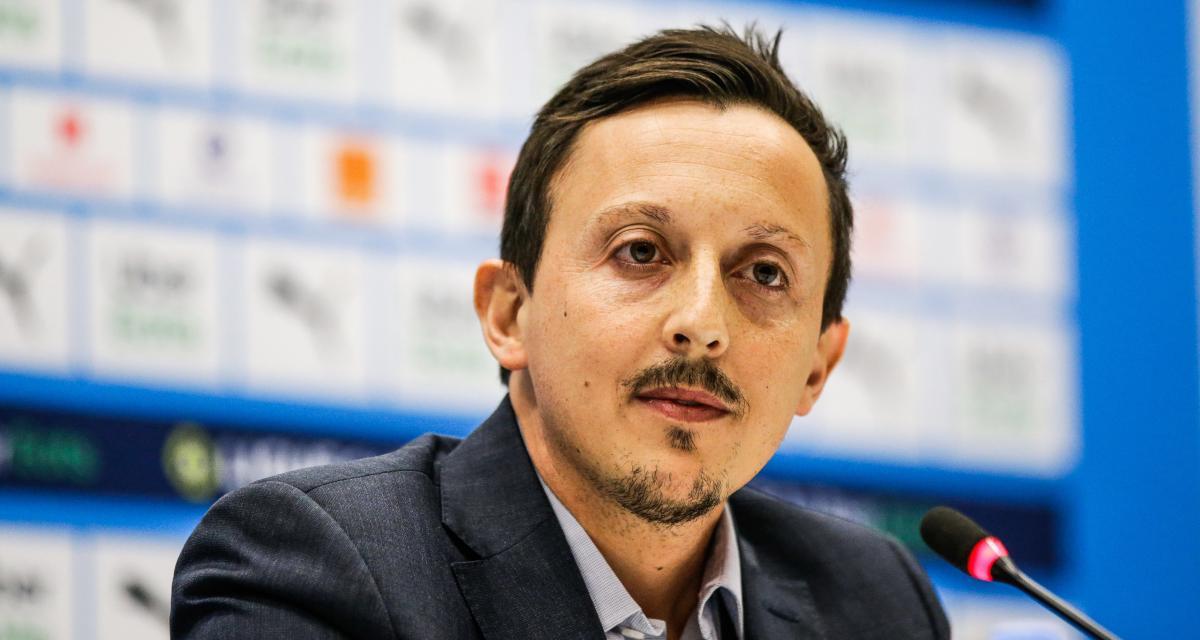 OM, Girondins – Mercato: le SCO Angers fonce sur une piste défensive de Longoria